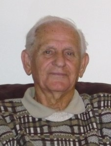 Robert F. Wroble Sept. 2, 1929-Aug. 12, 2013