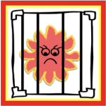 Joy Snatcher in Jail from www.MayYouBloom.com