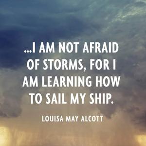 Alcott-sail