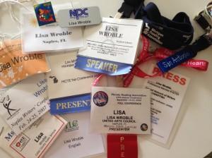 Conf-Badges